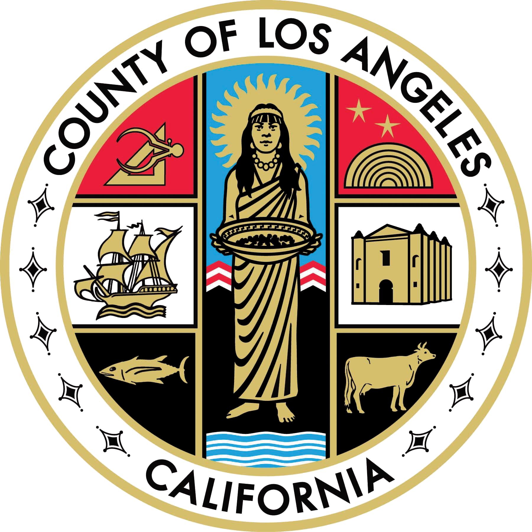 LA County Board of Supervisors Affordable Housing Motion