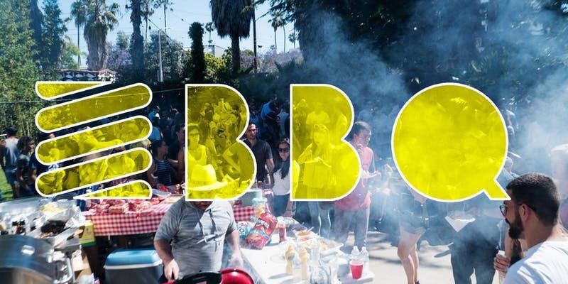 Venice Beach Tech & Startup BBQ