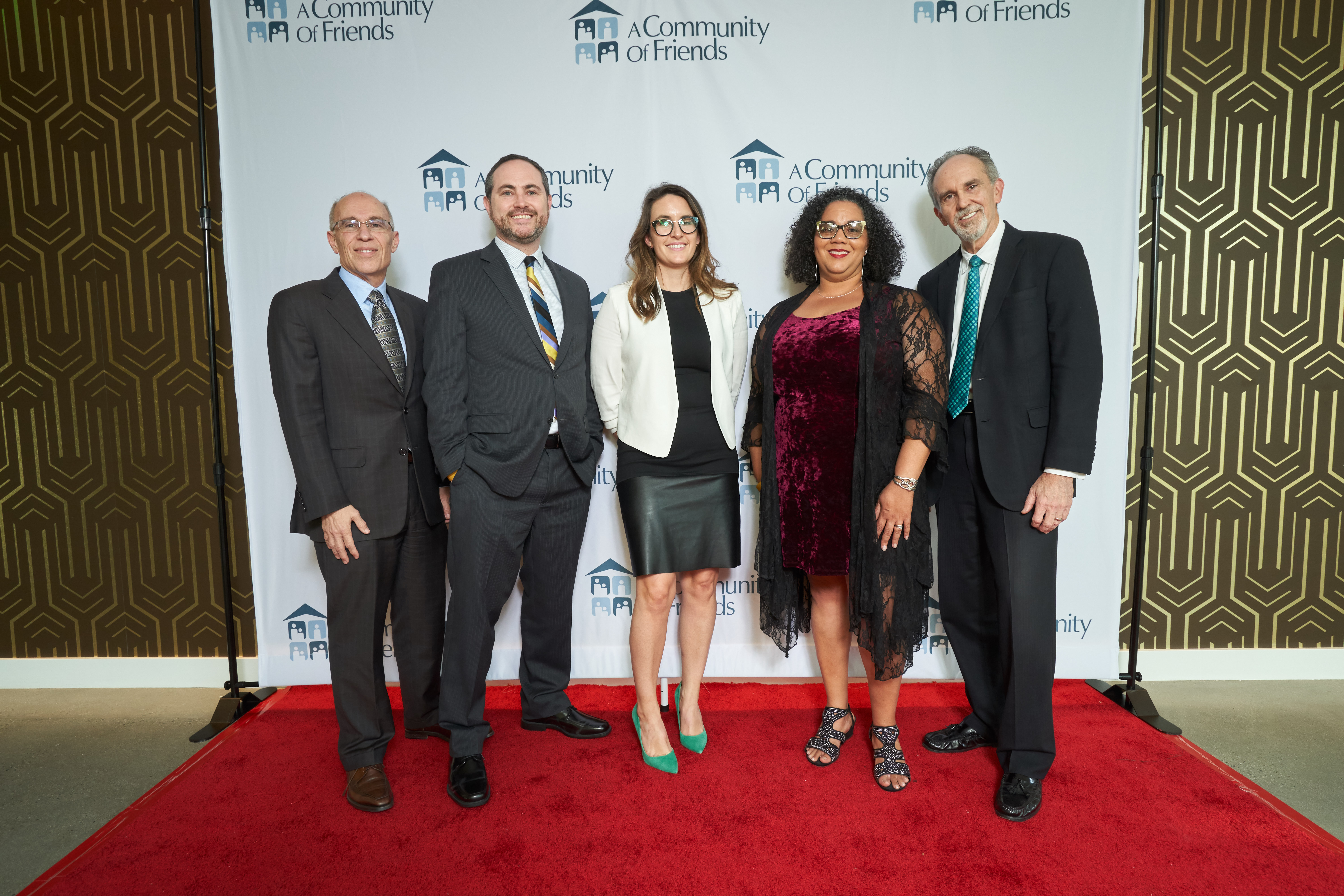17th Annual Beyond Perceptions Awards Celebration