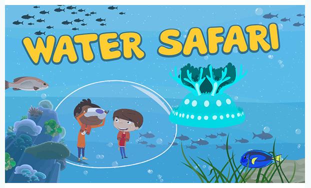 Play Online: Water Safari