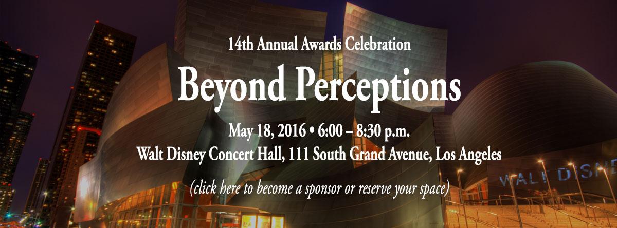 Beyond Perceptions 2016