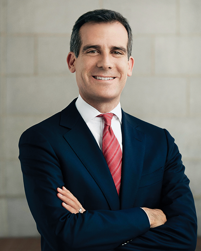 Garcetti Proposes Linkage Fees for Affordable Housing