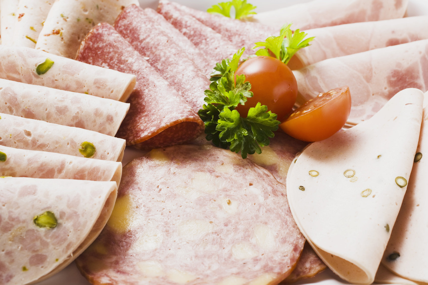 Duped In The Deli Aisle? 'No Nitrates Added' Labels Are Often Misleading