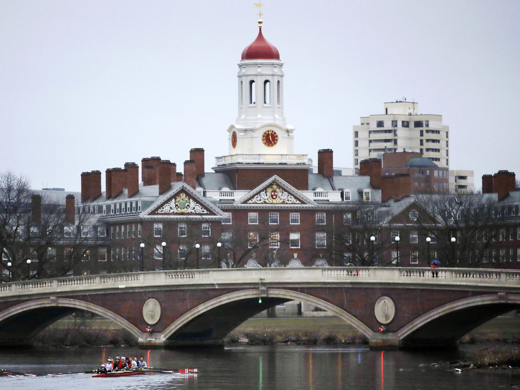You Can't Hit Unsend: How A Social Media Scandal Unfolded At Harvard