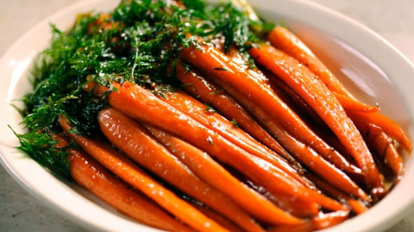 DISCOVER THE BEST CARROTS YOU'VE EVER TASTED