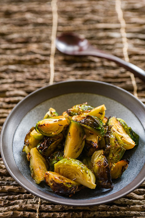 SERVE BRUSSELS SPROUTS YOUR FAMILY WILL LOVE