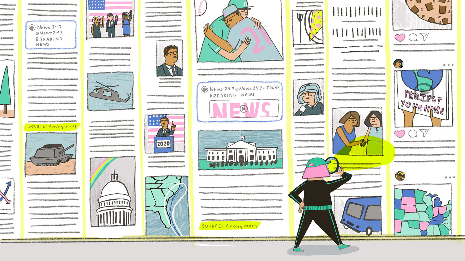 Fake News: How To Spot Misinformation