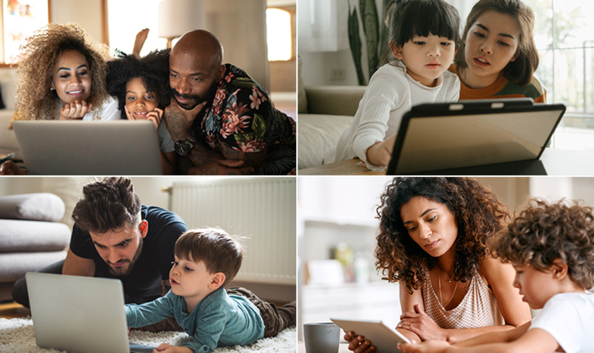 Using Media to Talk With Children About Race
