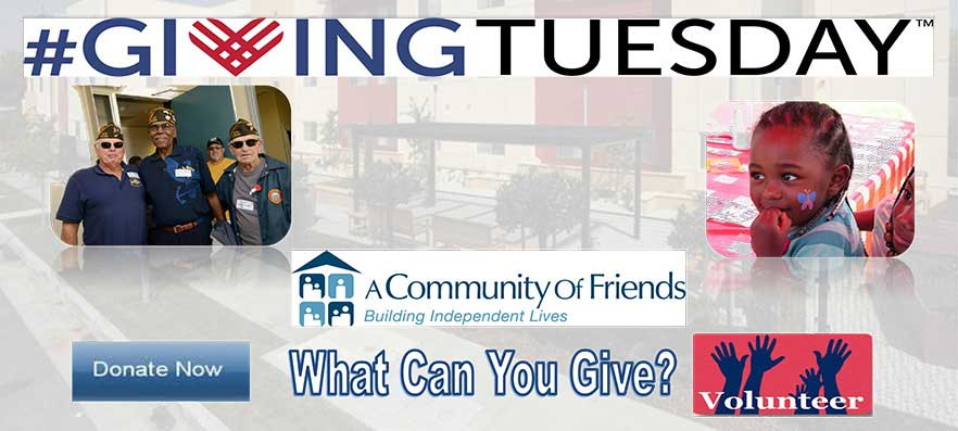 What is #GivingTuesday All About?