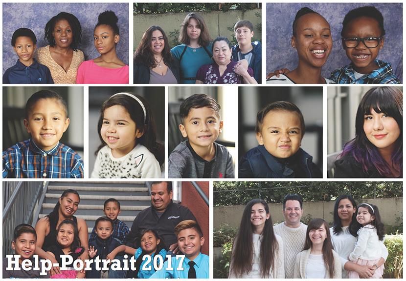 Help Portrait 2017